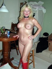 Very best amateur mature ladies posing..