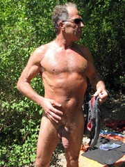 Older Men with big dick