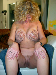 Mature wife cheating with nasty..