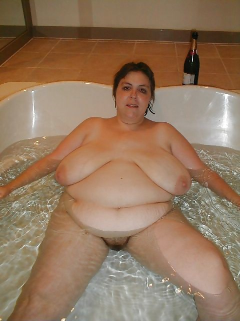 Short fat bbw mature granny nude speaking the