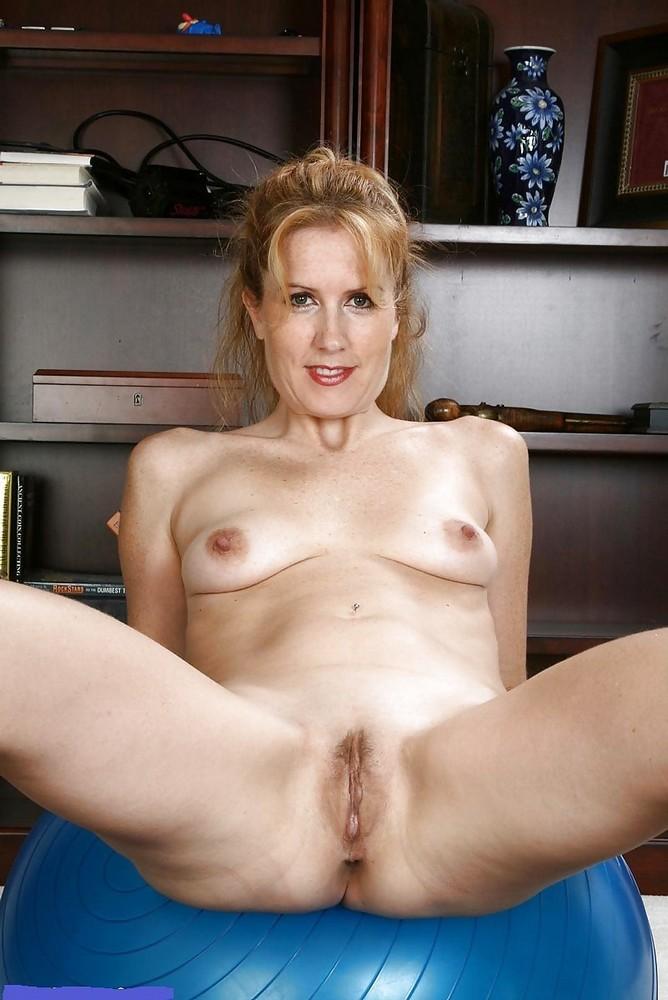 Women beautiful nude mature texas