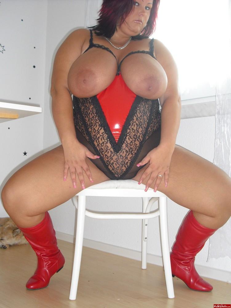 Big big boob huge