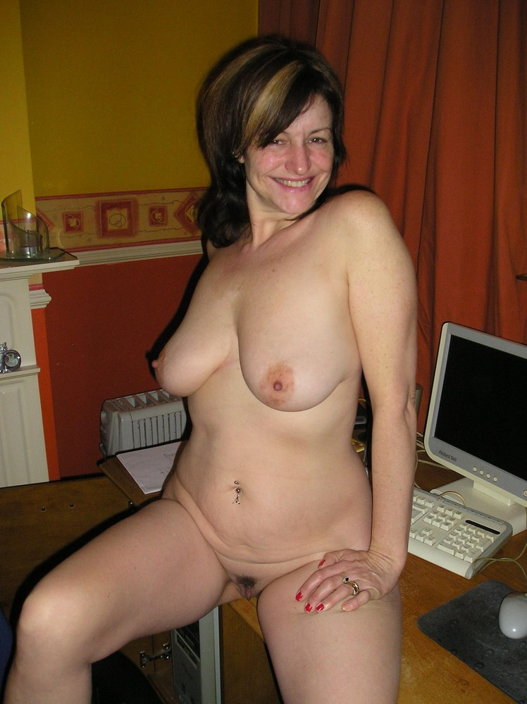 Remarkable, the Horny nude moms at home for that