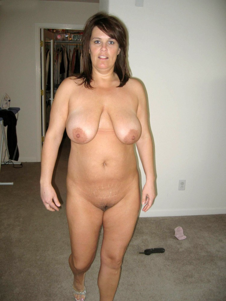 wives Mature nude british