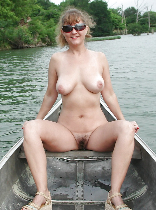 Necessary Women naked in bass boats useful message
