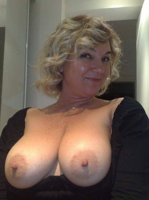 from Alan nude self pics of older women