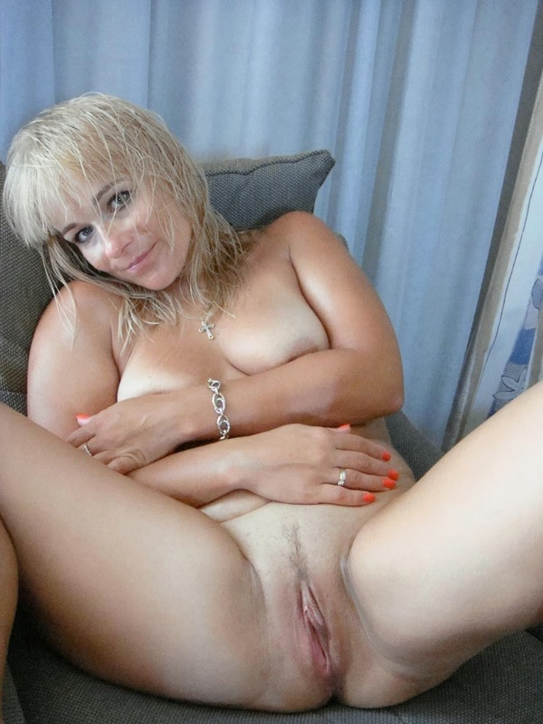 old pussy nice