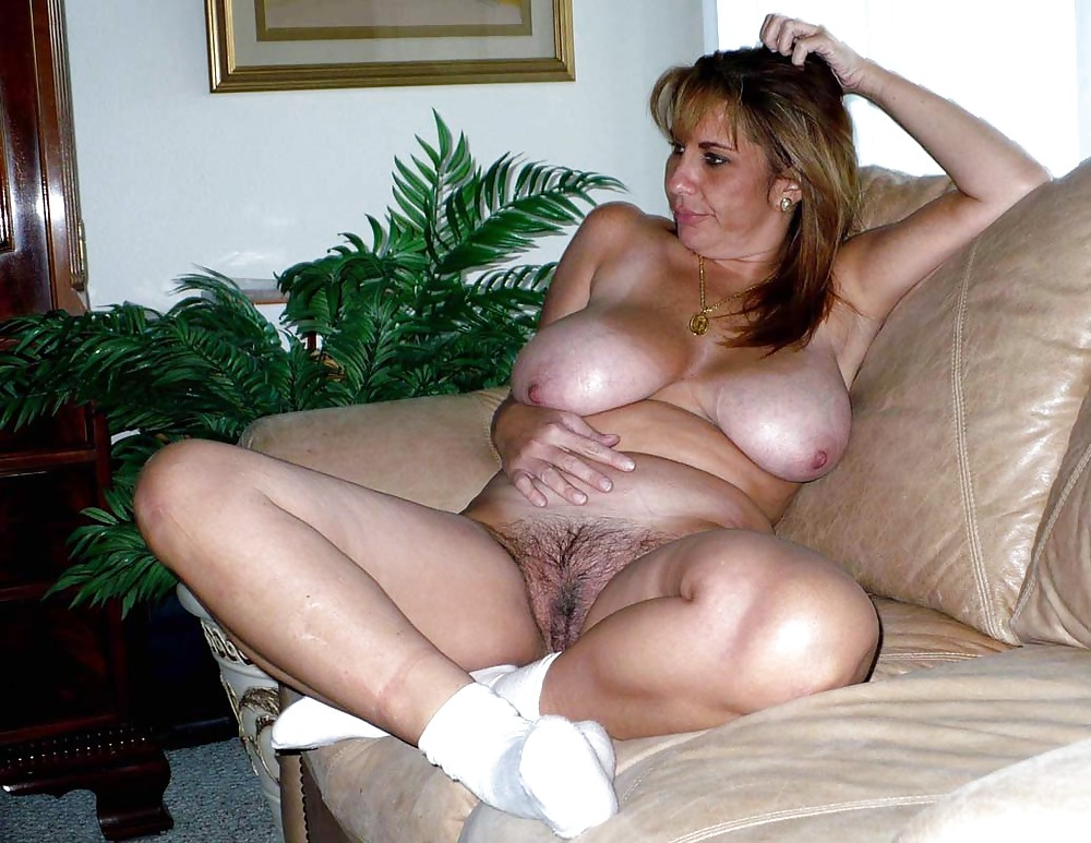 Mature huge nipples