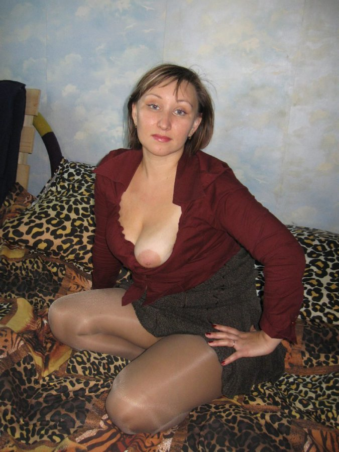 Ugly mature nude women — 6