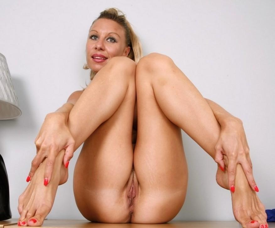Nude Pantyhose Beige
