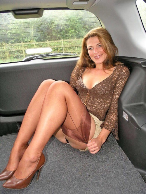 Milf emilianna goes shopping for some cock 2