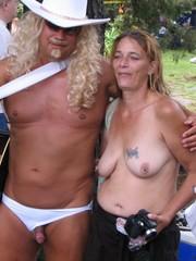 Nude men fest fantasy