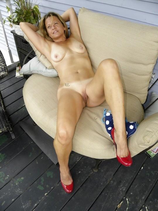 my sweet wife nude